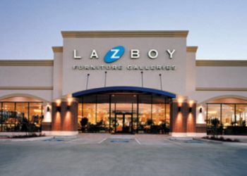 Richmond furniture store La-Z-Boy Furniture Galleries