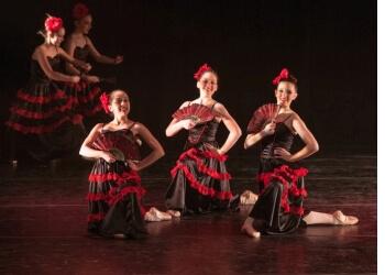 L'académie de Danse du Saguenay inc.