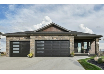 Medicine Hat home builder Lacey Homes