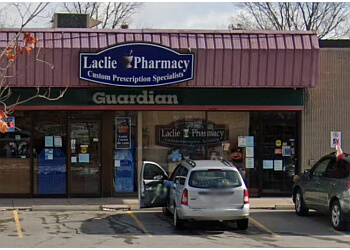 Orillia pharmacy Laclie Pharmacy