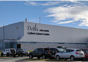 Delta recreation center Ladner Leisure Centre
