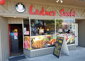 Delta sushi Ladner Sushi