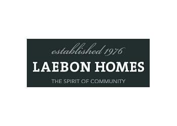 Red Deer home builder Laebon Homes