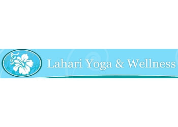 Delta yoga studio Lahari Yoga and Wellness