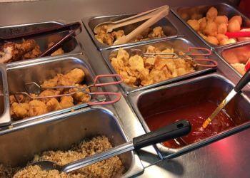Stratford chinese restaurant Lai King Restaurant