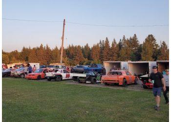 Sault Ste Marie landmark Laird International Raceway
