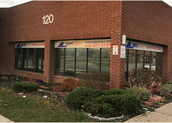 Toronto hvac service Laird & Son Heating and Air Conditioning Ltd.
