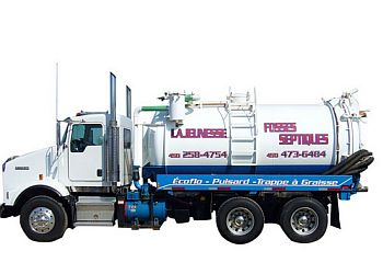 Mirabel septic tank service Lajeunesse Fosses Septiques