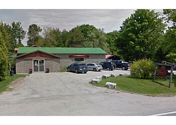 Orillia veterinary clinic Lake Country Animal Hospital