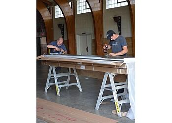 Thunder Bay garage door repair Lakehead Overhead Door