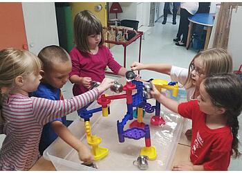Victoria preschool Lakehill Preschool