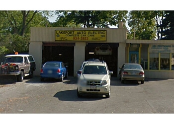 Lakeport Auto Electric