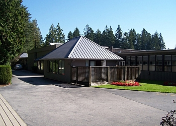 Coquitlam retirement home Lakeshore Care Centre
