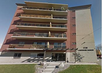 Sudbury apartments for rent Lakeshore Manor Apartments
