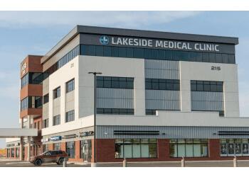 Saskatoon urgent care clinic Lakeside Medical Clinic