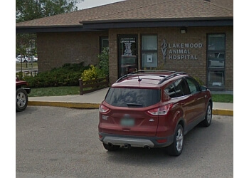 Regina veterinary clinic Lakewood Animal Hospital