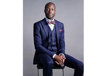 London criminal defense lawyer Lakin Afolabi