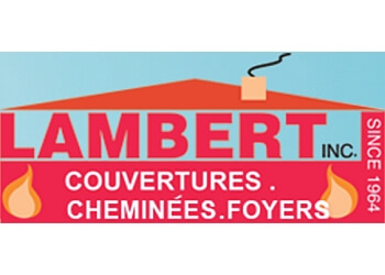 Montreal roofing contractor Lambert's Roofing & Chimney Services