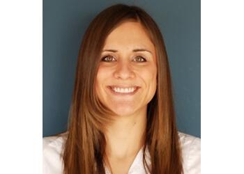 Windsor physical therapist Lana Berton, PT, CKTI - BERTON PHYSIOTHERAPY & CHIROPRACTIC