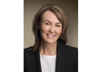 Richmond licensed insolvency trustee Lana Gilbertson