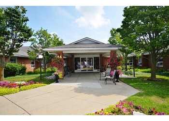 Kitchener retirement home Lanark Place Seniors Living