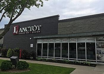 Longueuil flooring company Lanctôt, Couvre-Sol Design Inc.