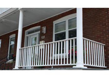 Terrebonne financial service Landry Musi