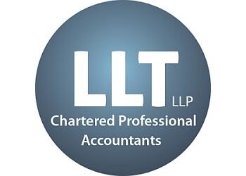 Chilliwack accounting firm Langbroek Louwerse & Thiessen LLP