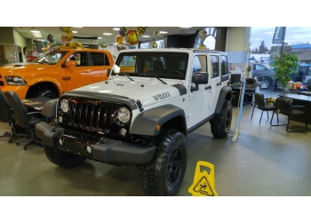 Image Result For Chrysler Vancouver Bc