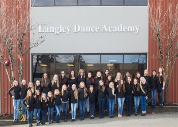 Langley dance school Langley Dance Academy