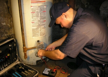 Langley plumber Langley Home Plumbing & Heating