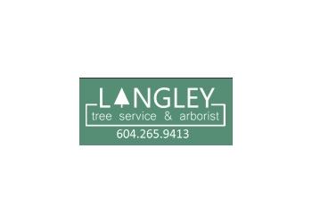 Langley Tree Service & Arborist