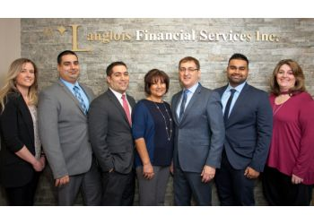 Brampton financial service Langlois Financial Services Inc.