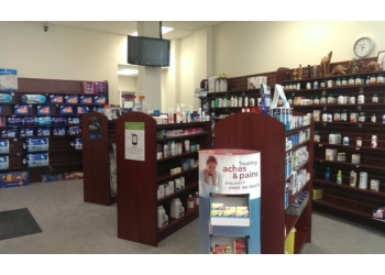 Cambridge pharmacy Langs Medical Pharmacy