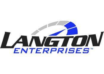 Norfolk auto parts store Langton Enterprises Limited