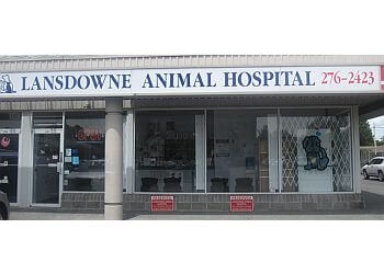 Richmond veterinary clinic Lansdowne Animal Hospital
