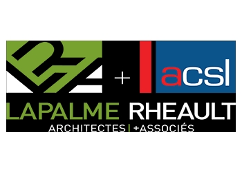 Gatineau residential architect Lapalme Rheault Architects & Associates