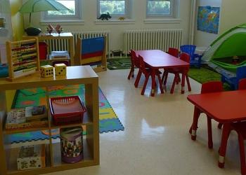 Saguenay preschool La petite école Vision Saguenay