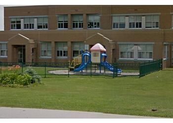 Niagara Falls preschool La petite étoile de Niagara Inc.