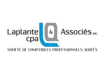 Laplante CPA & associés inc. Saint Hyacinthe Accounting Firms