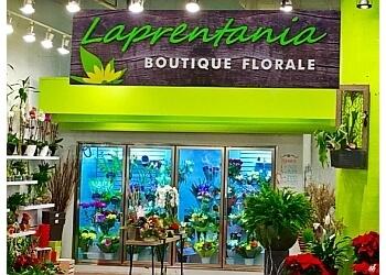 Montreal florist Laprentania