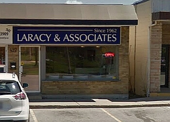 Brantford tax service Laracy & Associates