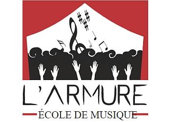 Granby music school L'armure École De Musique