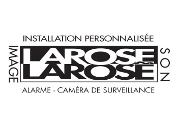 Saint Jean sur Richelieu security system Larose & Larose Image & Son inc.