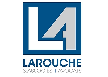 Montreal employment lawyer Larouche & Associés