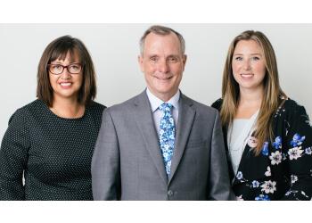 Saint John financial service Larry Clark