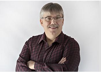 Fredericton mortgage broker Larry Ellis