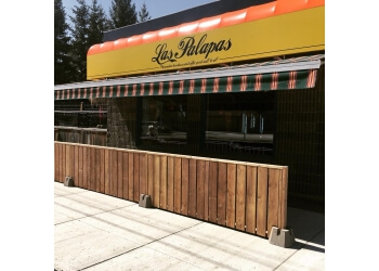 Saskatoon mexican restaurant Las Palapas Resort Grill