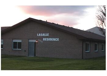 Sudbury retirement home Lasalle Residence