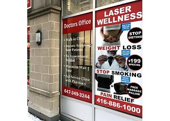 Richmond Hill weight loss center Laser Wellness Inc.